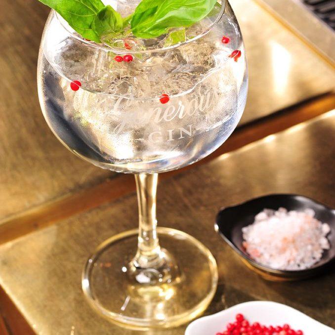 Gin Tónico Generous