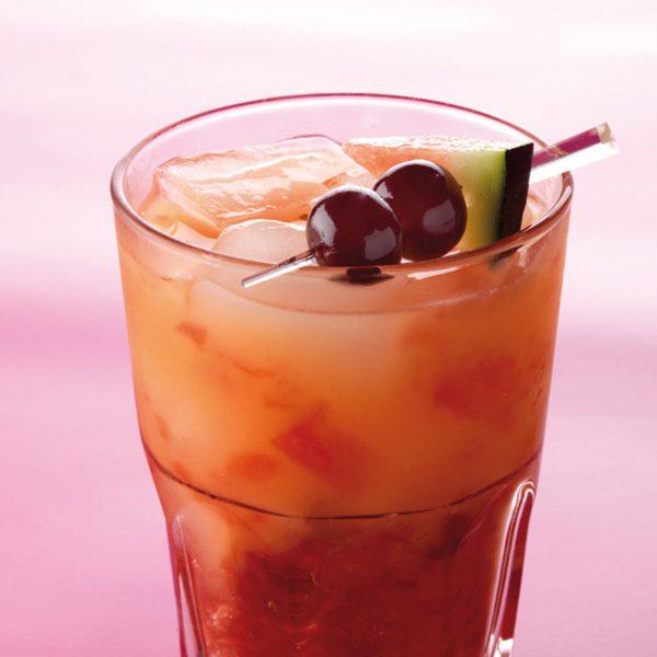 Summer Sensation Cocktail