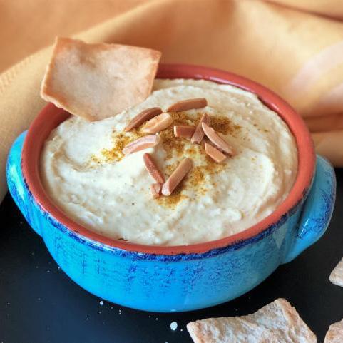 Chutney e cream cheese para barrar