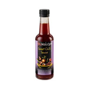 Molho de Chili Doce Youwok 250ml