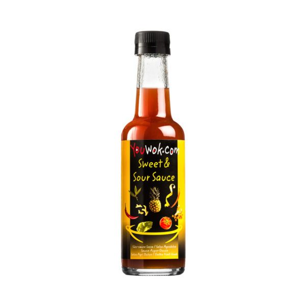 Youwok Sweet and Sour Sauce 250ml