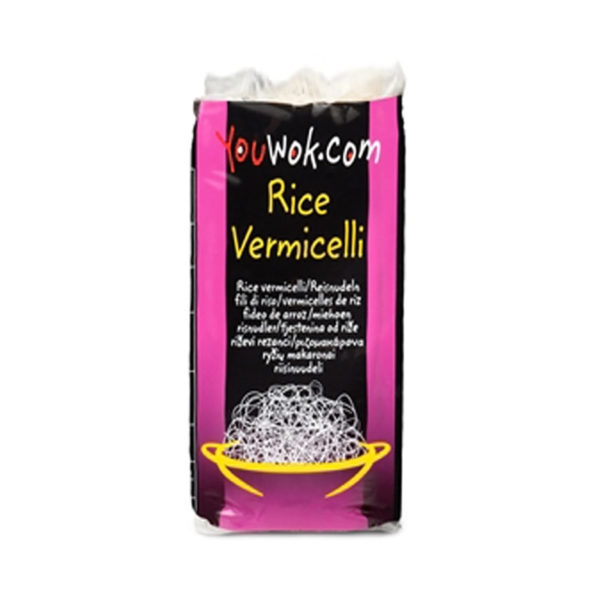 Youwok Rice Vermicelli Noodles 250g