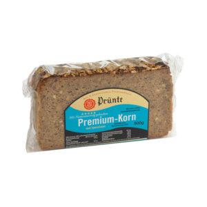 Prünte Premium-Korn Bread 500g