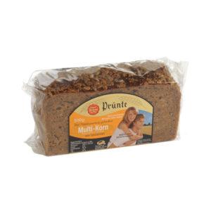Prünte Multi-grain Bread 500g