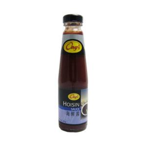Ongs Hoisin Sauce 210ml