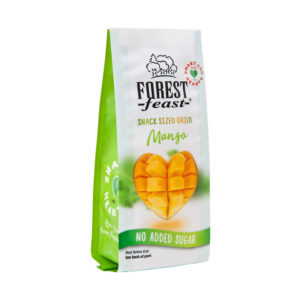 Manga Desidratada Forest Feast 90g