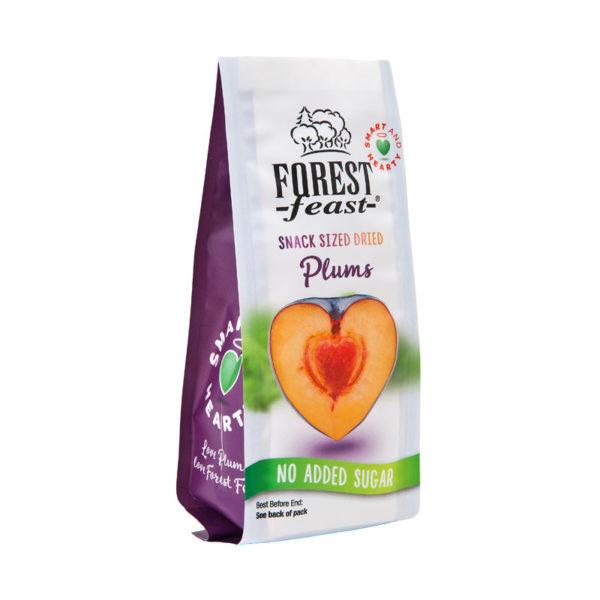 Ameixas Desidratadas Forest Feast 100g