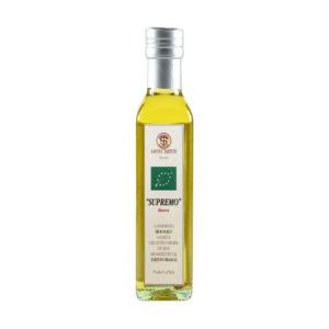 Savini Organic White Truffle Flavored Extra Virgin Olive Oil 100ml