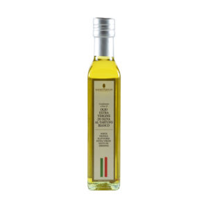 Azeite Virgem Extra com Trufas Brancas Savini 55ml