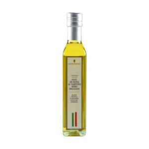 Savini Black Truffle Flavored Olive Oil Dressing  55ml
