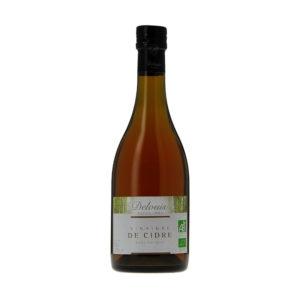 Vinagre de Sidra Biológico Delouis 500ml