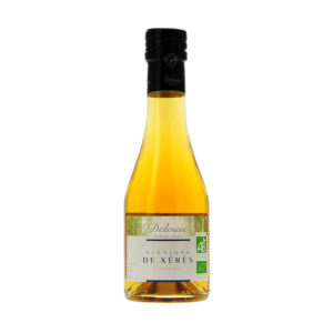 Delouis Organic Sherry Vinegar 250ml