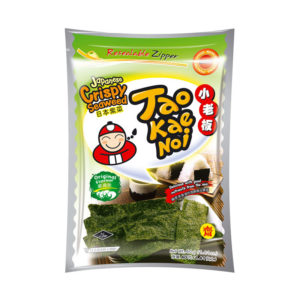 Taokaenoi Crispy Seaweed Original  32g