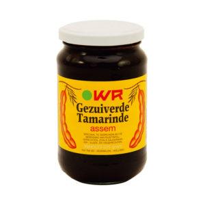 WR Purified Tamarind 360g