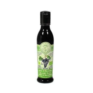 Leonardi Organic Balsamic Glaze 220g