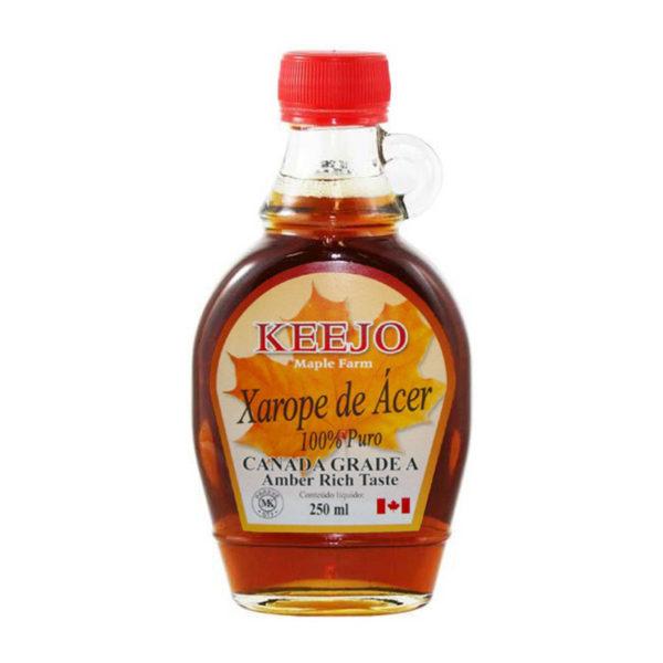 Ferme Vifranc Keejo Pure Maple Syrup 250ml
