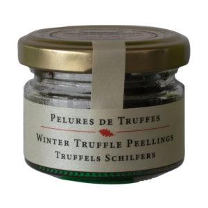 Maison Gaillard Winter Truffle Peelings 12