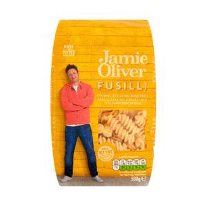 Massa Fusilli Jamie Oliver 500g