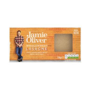 Jamie Oliver Wholewheat  Lasagne 250g