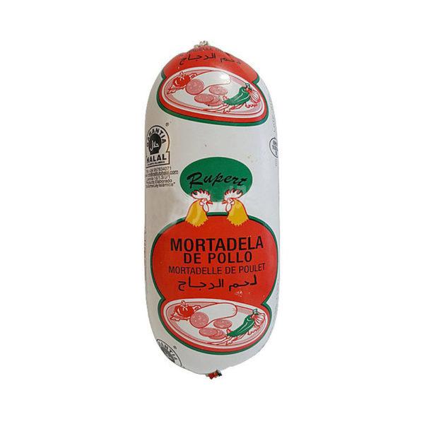 Rupert Halal Sliced Chicken Mortadella 250g