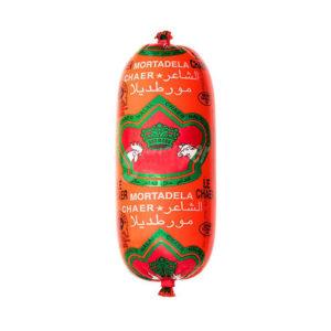 Chaer Halal Spicy Mortadella 280g