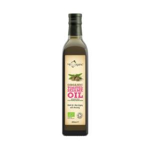 Mr Organic Toasted Sesame Oil 250ml