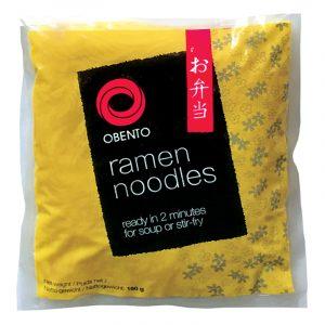 Noodles Ramen Obento 160g