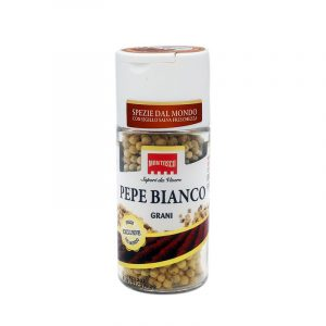 Dispensador de Pimenta Branca Montosco 48g