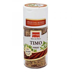 Montosco Thyme Dispenser 17g