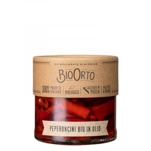 Malagueta Vermelha Biológica BioOrto 175g