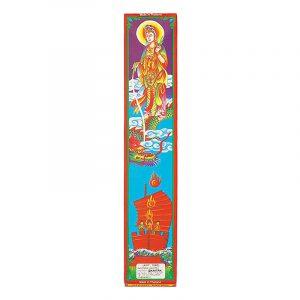Incenso Pagoda Vermelho Thai Insense