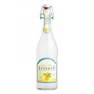Limonada Artesanal Effervé 750ml