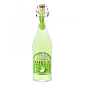 Limonada Maça Verde Artesanal Effervé 750ml