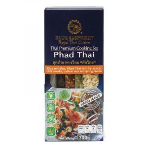 Kit Caril Pad Thai Blue Elephant 300g