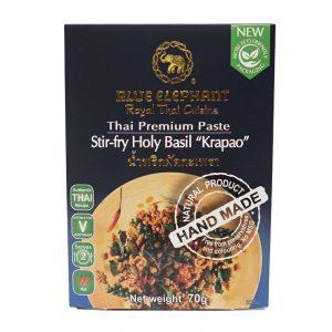 Pasta de Manjericão Thai Blue Elephant 70g