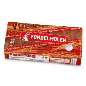 Pain d'épices Vondelmolen 500g