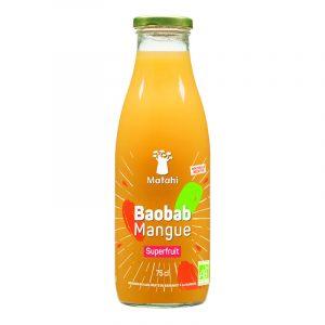 Bebida Superfruit Baobab Manga Matahi 750ml