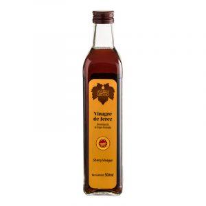 Andrea Milano Sherry Vinegar IGP 500ml